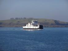 Millport Ferry